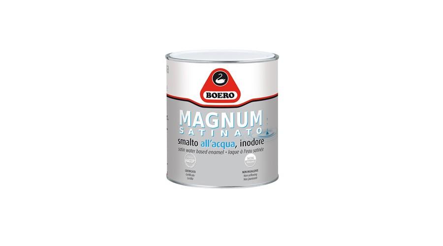 Boero Magnum Satinato (0.75 L)