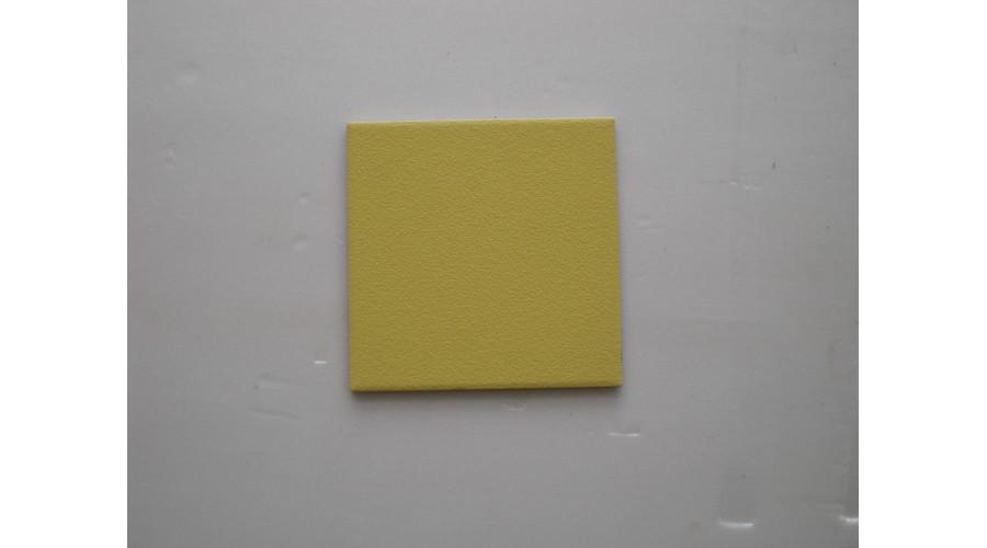 Piastrella limone giallo