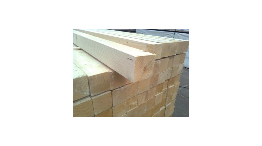 Murali in legno 10 x 10 x 400