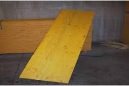 Tavola ponte in legno (400 x 25 x 5)