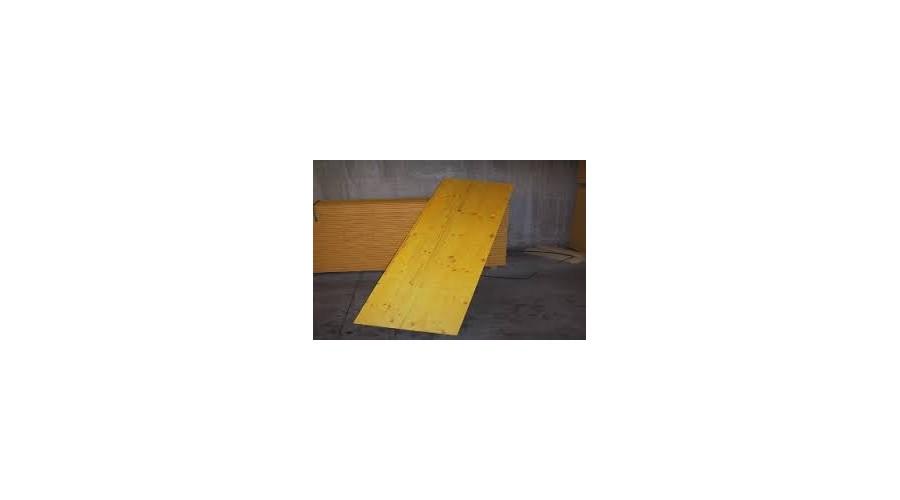 Tavola Ponte In Legno 400 X 25 X 5 Vinaccia S R L